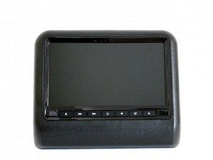 Навесной монитор на подголовник d-9