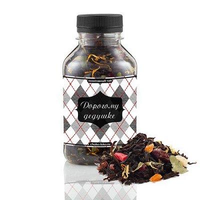 Шоколадные подарки к Новому Году! Бельгийский шоколад!  — Подарочный чай — Чай