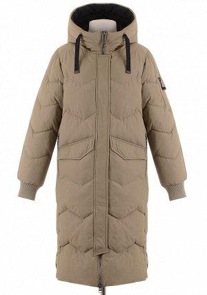 Зимнее пальто CAM-887