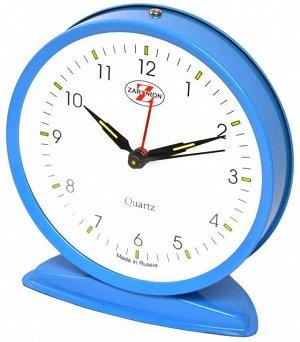 Будильник Тип механизма: Кварцевый Корпус: Латунь Минеральное стекло ГАБАРИТЫ (В\Ш\Г) : 130-120-40 (мм.)