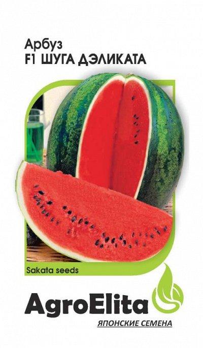 Семена серии AgroElita- Лучшее от мировых производителей — Овощи — Семена овощей