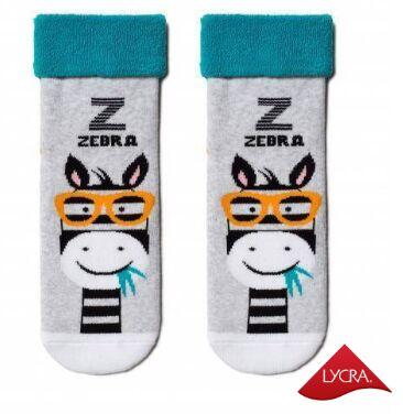 CONTE: колготки и носки для всей семьи. Быстрая доставка — Носки детские махровые