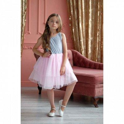 Одежда для девочек KAFTAN2 — Платья и сарафаны — Одежда для дома