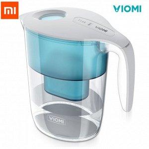 Фильтр-кувшин для воды Xiaomi Viomi Super Kettle L1 (MH1-B) (white)
