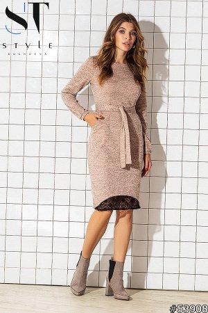 Платье 53908