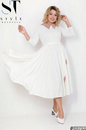 Платье 53722