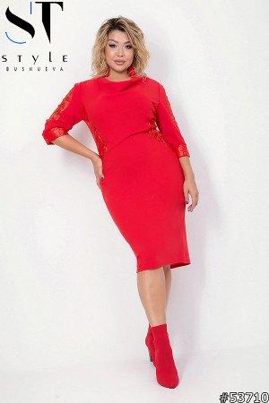 Платье 53710
