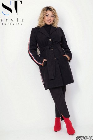 Пальто 53740