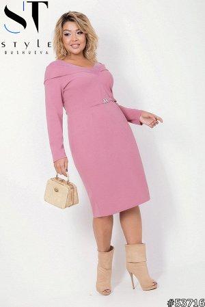 Платье 53716