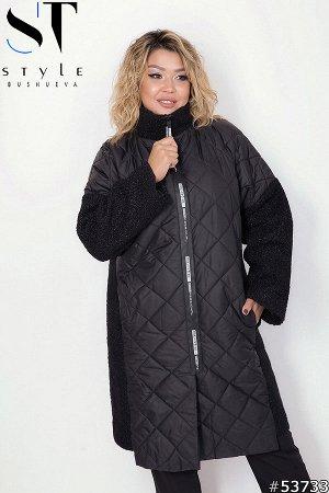 Отличное стильное пальто