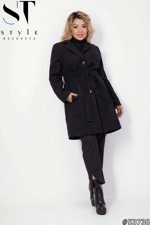Пальто 53738