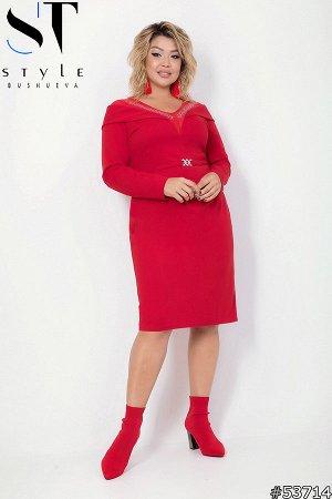 Платье 53714