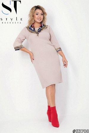 Платье 53708