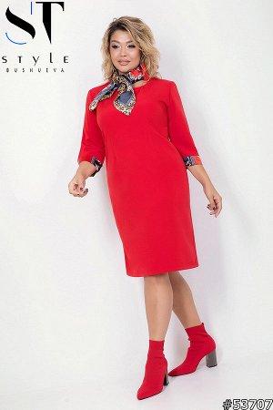 Платье 53707
