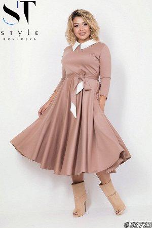 Платье 53723