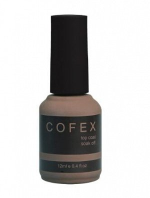 Cofex - Топовое покрытие без липкого слоя