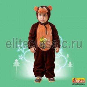 Отличный костюм медвежонка
