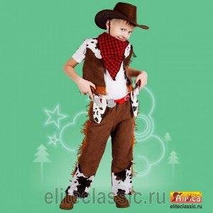 Детский карнавальный костюм б/у