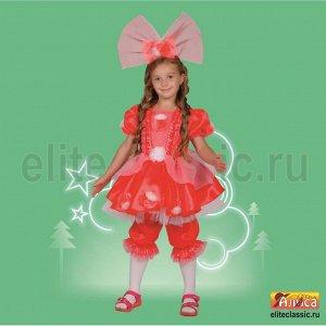 Карнавальный костюм -кукла