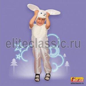 костюм зайчика на рост 92-98