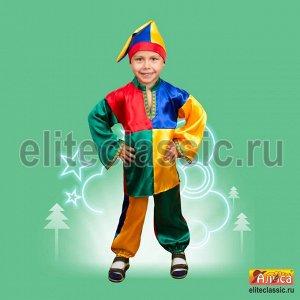 Пристрою костюм Петрушки