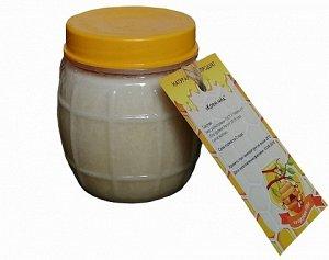 Крем мед сухое молоко