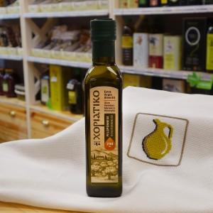 Оливковое масло Хориатико Пелопоннес, Греция, ст.бут., 250мл