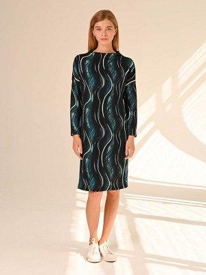 Платье OD-020-4