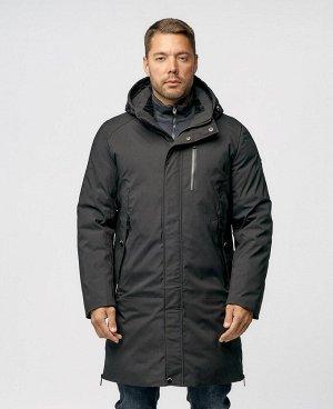 . Черный; Черно-зеленый;    SNS 32  Стильная, комфортная куртка, изготовлена из качественной ветрозащитной ткани с водоотталкивающим покрытием. Двухсторонняя основная молния (возможность расстегну