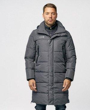 . Серый;    POO 9379  Стильная, комфортная куртка, изготовлена из качественной ветрозащитной ткани с водоотталкивающим покрытием. Двухсторонняя основная молния (возможность расстегнуть куртку с низ