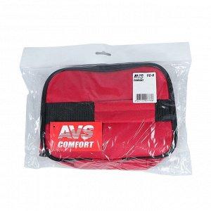 Термосумка автомобильная AVS TC-6, 6 л