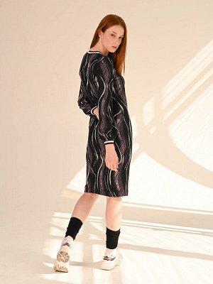Платье OD-247-4