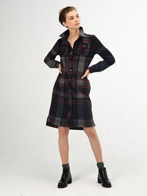 Платье OD-093-6