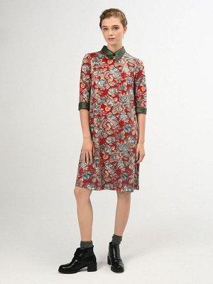 Платье OD-225-3