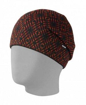 Шапка DEEP Модель: DEEP Размер: Универсальный. Описание модели: Универсальная, спортивно-прогулочная шапка, с подкладкой выполненной из поликолона - инновационного продукта австрийской компании Schoel