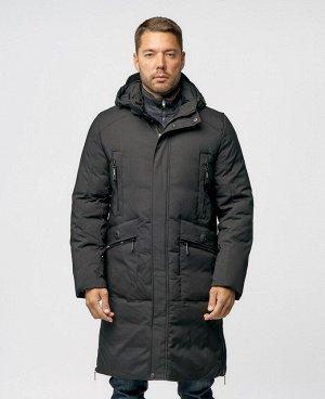 . Черный; Темно-синий;    SNS 17 Стильная, комфортная куртка, изготовлена из качественной ветрозащитной ткани с водоотталкивающим покрытием. Двухсторонняя основная молния (возможность расстегнуть кур