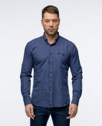 BAIRON-Menswear Одежда для ЛЮБИМЫХ мужчин-БЫСТРЫЙ ВЫКУП — Рубашки