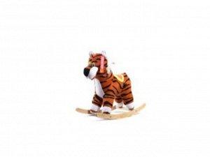 Тигр-качалка ЭКО  См-750-4Т ш75043, 44804