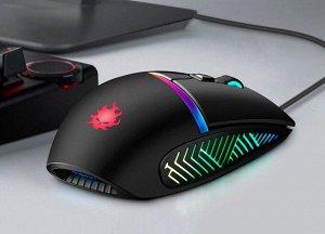 Мышь проводная Xiaomi mijia blasoul y720 wired gaming mouse
