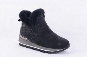 Ботинки зимние Baden,38
