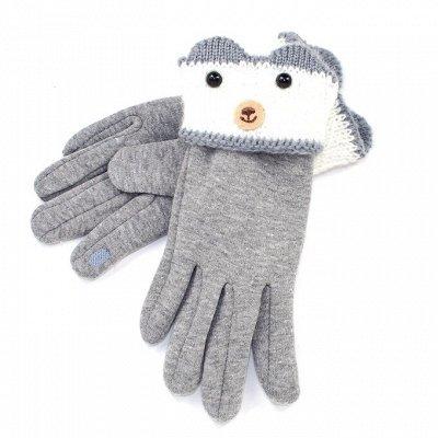 Перчатки каждому. Женские, мужские, детские. Утепляемся. — Детские перчатки — Перчатки и варежки