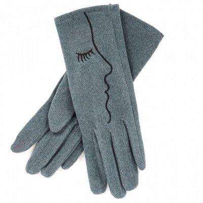 №139. =✦Bloomy line✦-детская мода для маленьких модниц — Перчатки — Кожаные перчатки и варежки