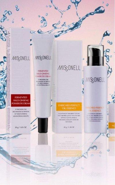 🌺Korea Cosmetic! 🌺Раздача через 3 дня!!!Новинки🌺 — MIS*SONELL - кремы для лица и для глаз. Акция недели!!! — Увлажнение