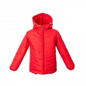 Куртка демисезон Арт. 05060 красный