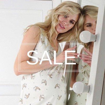 321✈I LOVEMUM!🤰Для будущих и кормящих мам! Много платьев👗 — SALE - Одежда для дома и сна — Одежда для дома