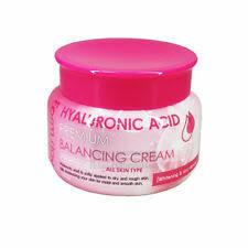 FarmStay Hyaluronic Acid Premium Balancing Cream Балансирующий крем с гиалуроновой кислотой 100 мл