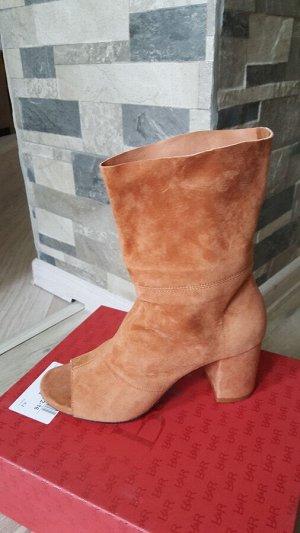 Итальянская обувь 37-37,5 размер