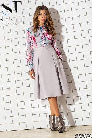 Платье 53620