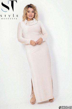 Платье 53849