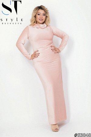Платье 53848